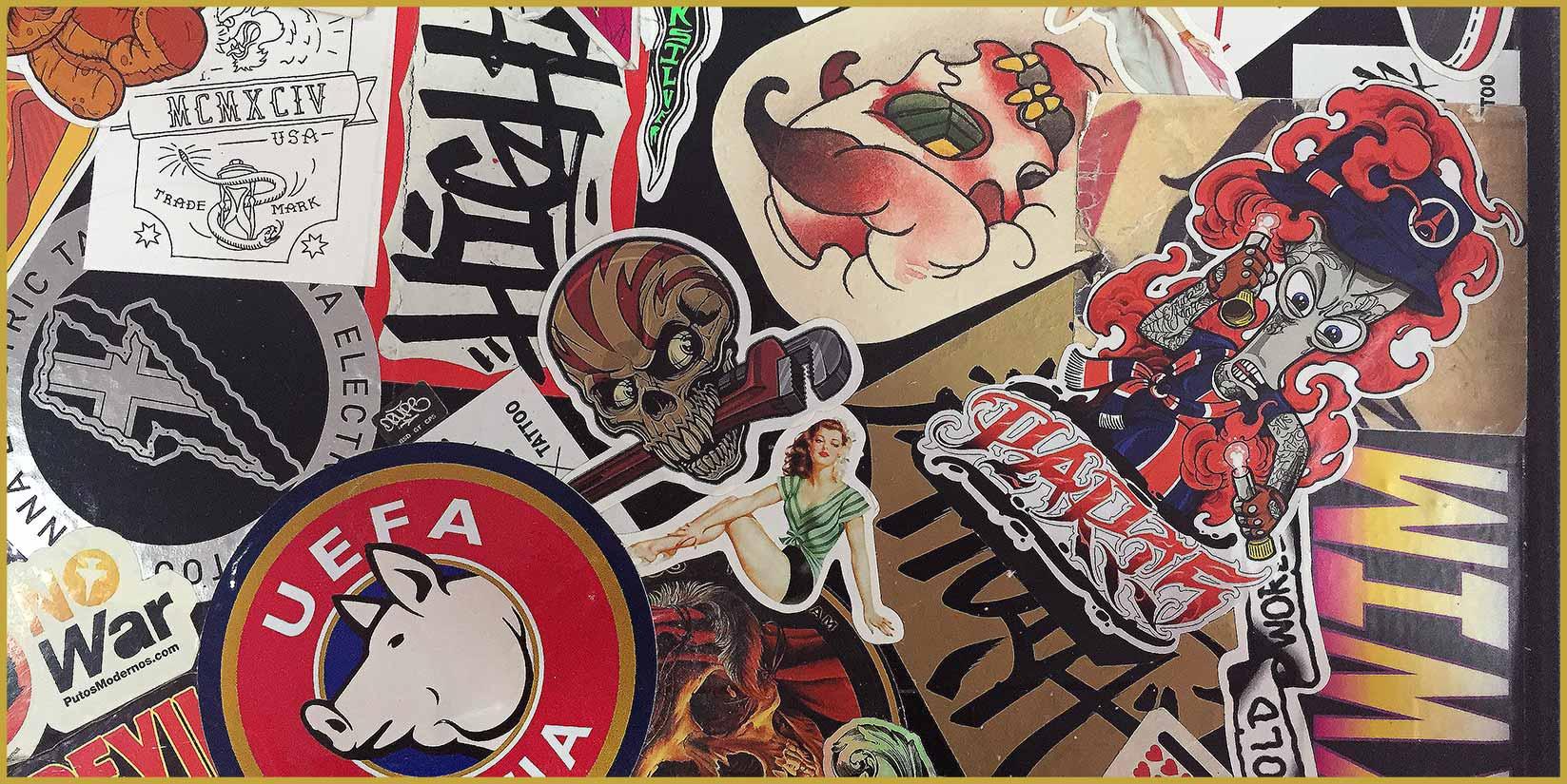 Amaury Kid Lazer Electric Tattoo Virage PSG