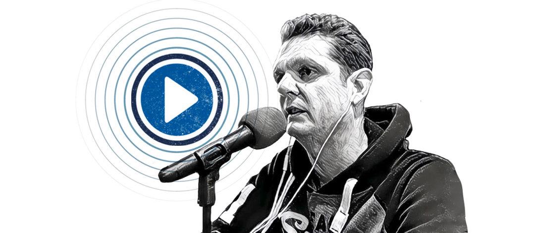 Aymeric Le Meignen Virage PSG Podcast