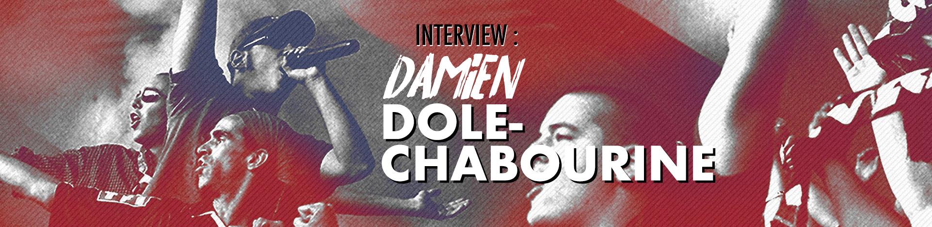 Damien Dole Paris dans les veines virage