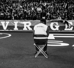 De l'intérieur - PSG - Virage - Luc Braquet