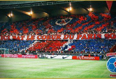 Kop Of Boulogne - PSG/OM - 10 septembre 2006