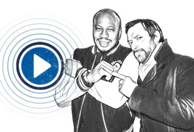 Podcast Cazarre Pancrate Virage PSG