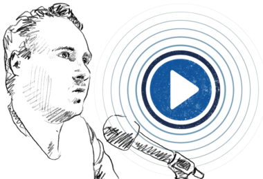 Damien Dole-Chabourine Virage Podcast #4