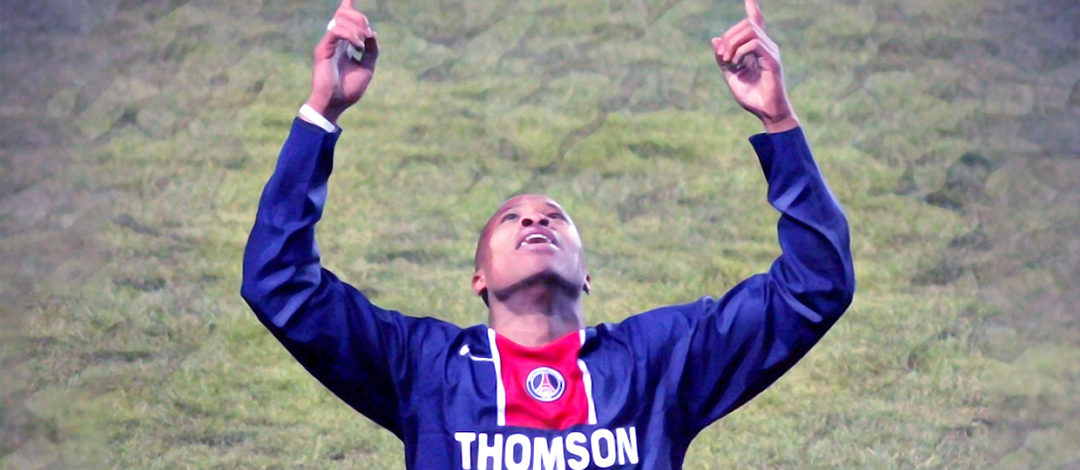 Fabrice Pancrate Virage PSG