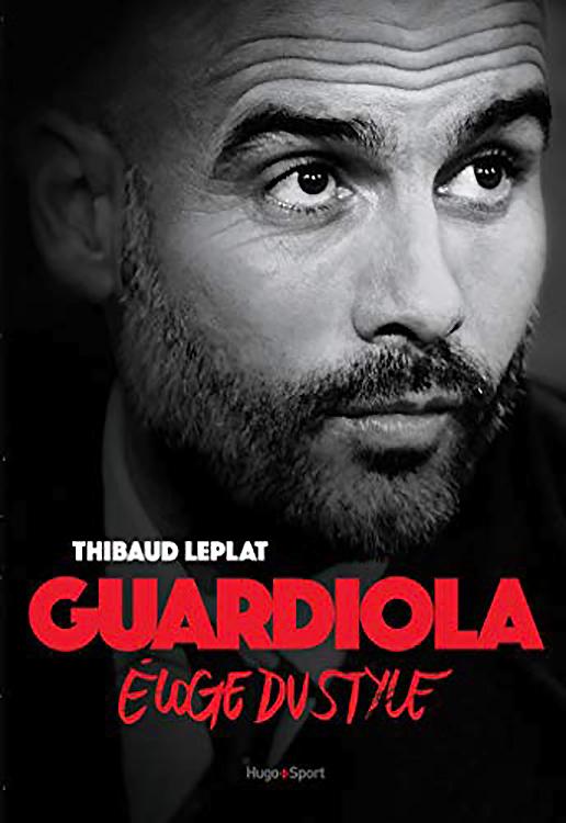 Guardiola éloge du style Virage PSG