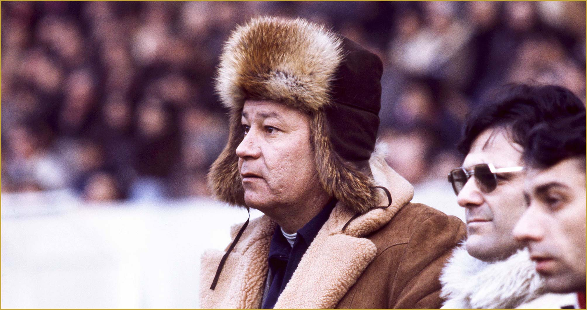 Just Fontaine Virage PSG 1976