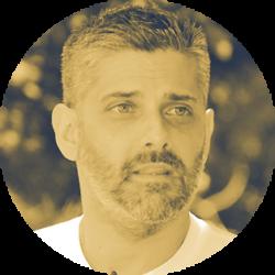 Manolis Mavropoulos