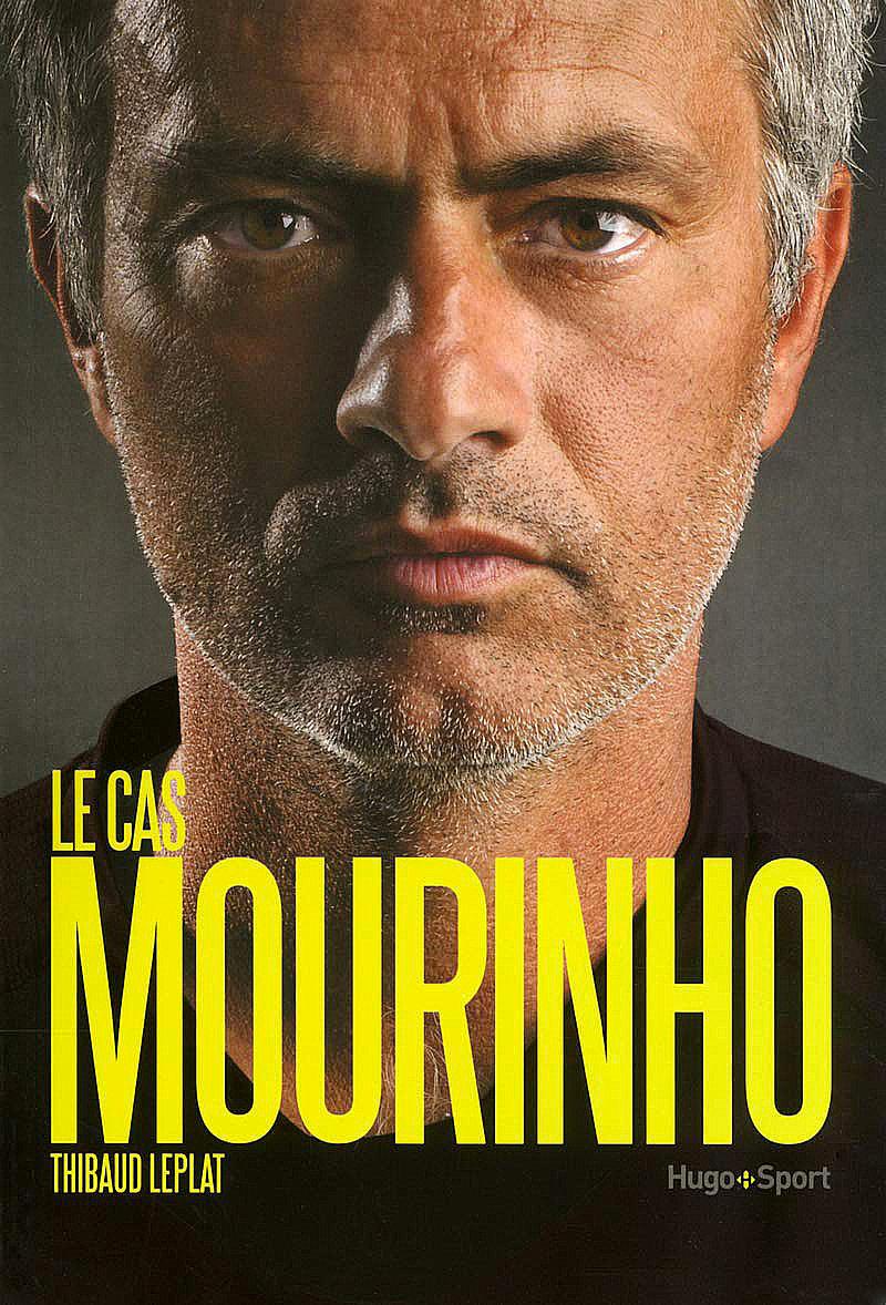Le cas Mourinho Virage PSG