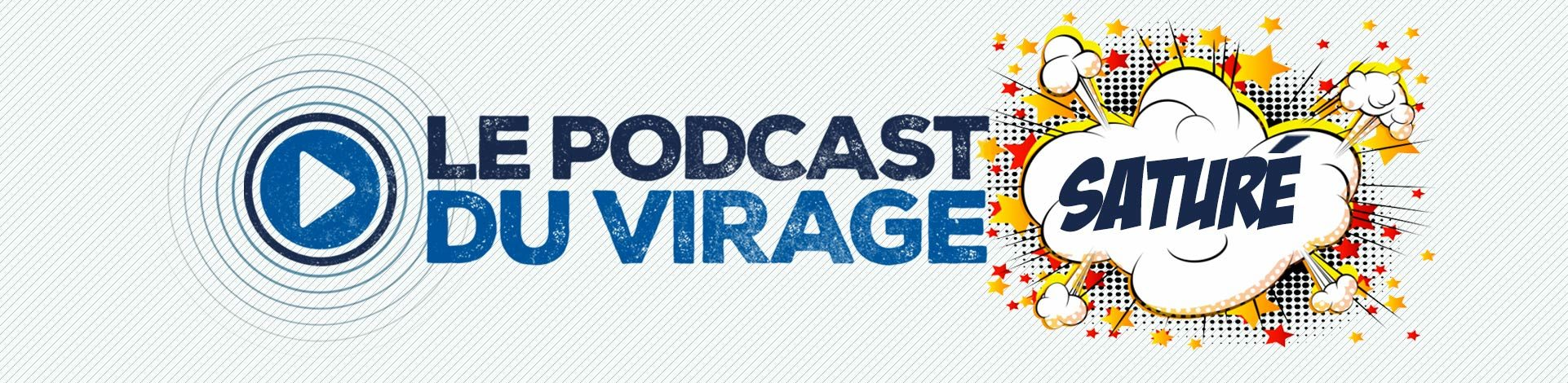 Le podcast #17 Virage PSG