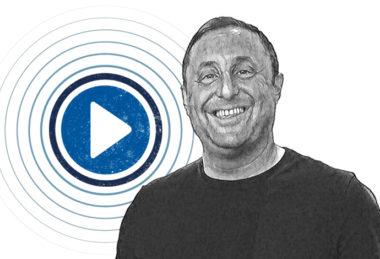 Podcast Arnaud Ramsay Virage PSG