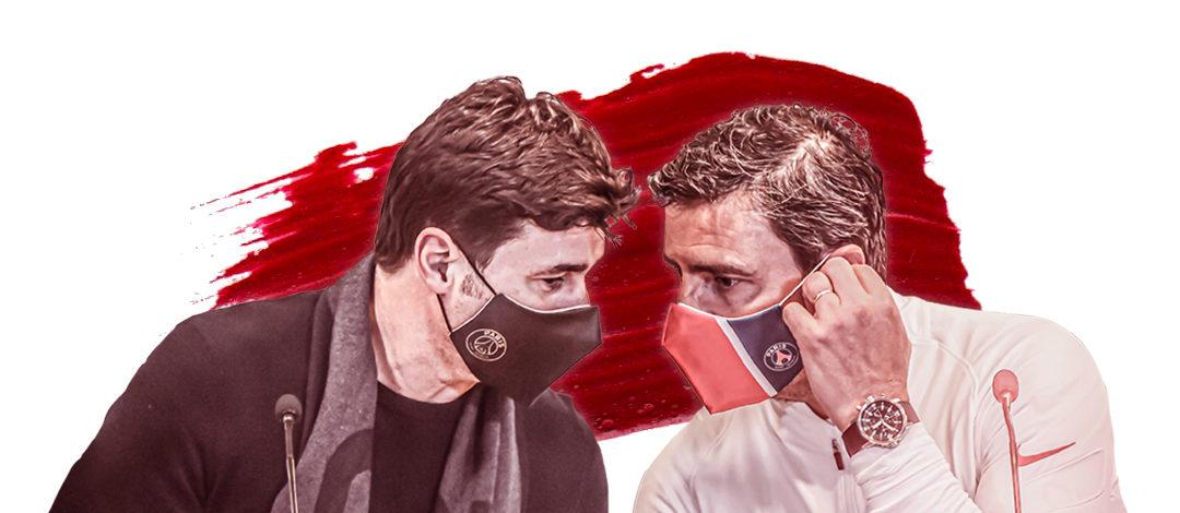 Tango & Conf' Virage PSG