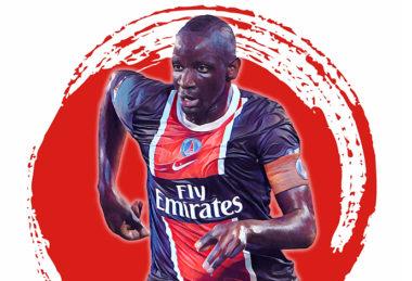 Mamadou Sakho Virage PSG