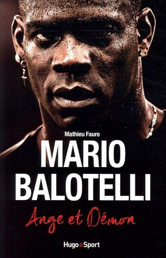 Mario Balotelli Ange ou démon Virage PSG