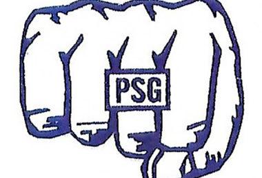 Poing Supras Virage PSG