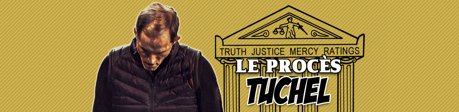 Le procès Tuchel Virage PSG